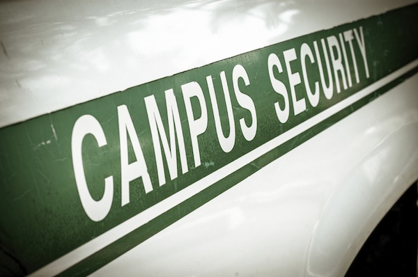 Keep your student safe on college campus