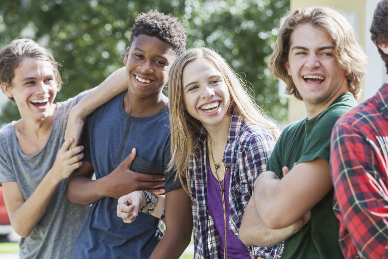 Is Your Teenager Ready for a Co-ed Overnight Summer Program?