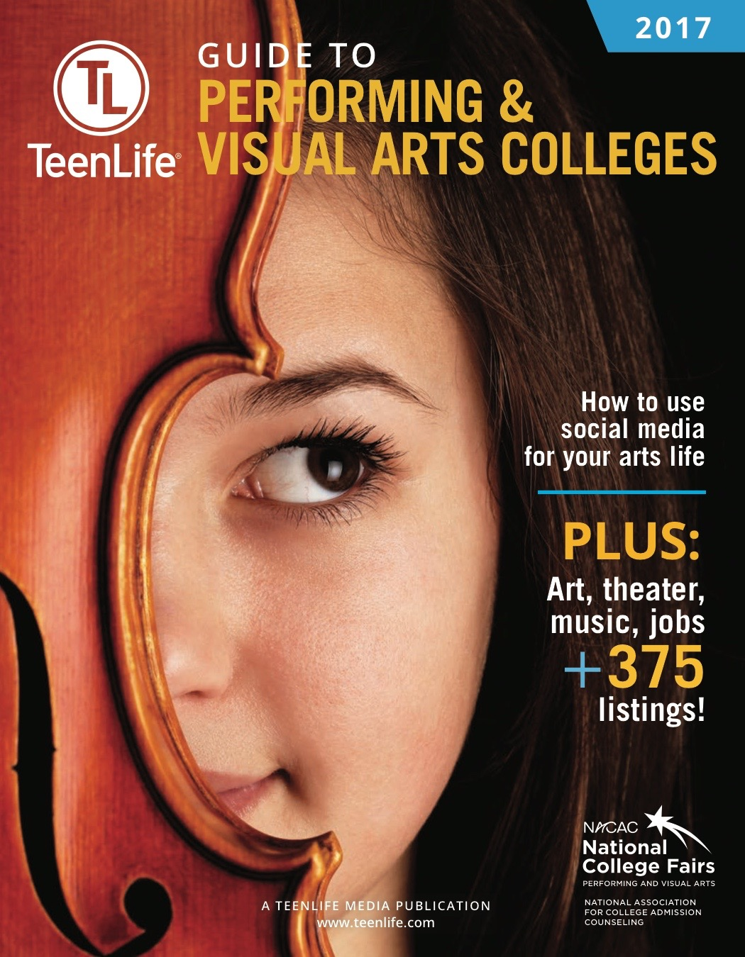Guide to Performing & Visual Arts Colleges-TeenLife