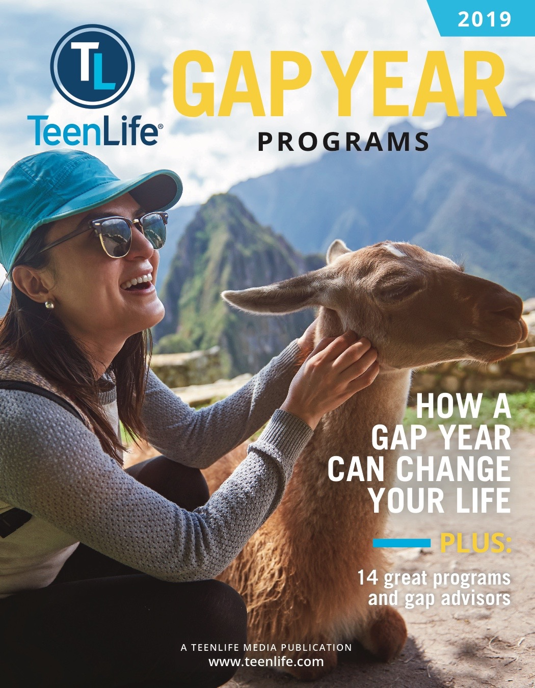 Guide to Gap Year Programs 2019-TeenLife