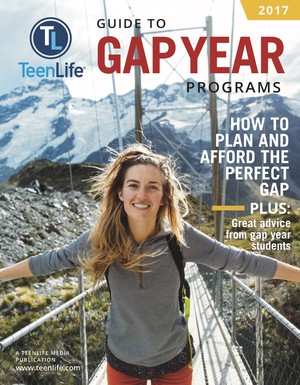 Guide to Gap Year Programs 2016