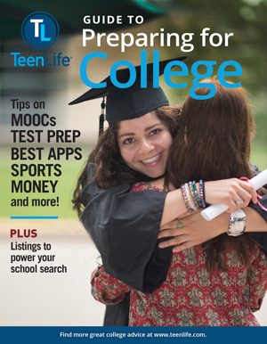 Guide to Preparing for College 2015