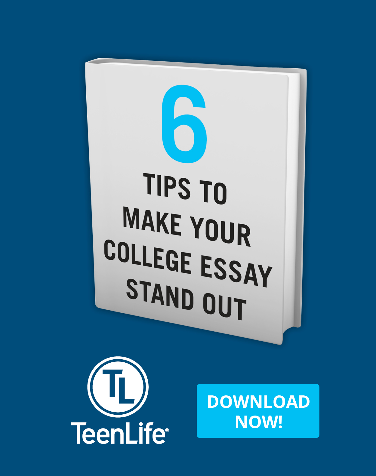 6 Tips to Make Your College Essay Stand Out