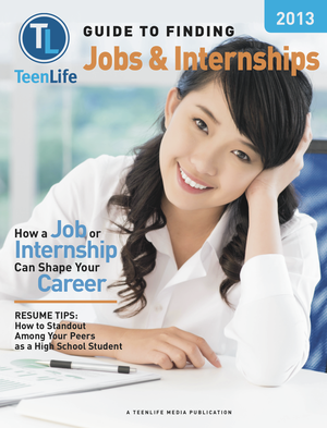 Guide to Finding Jobs & Internships 2013