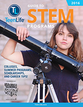 Guide to STEM Programs 2016-TeenLife