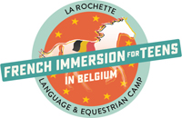 Summer Program La Rochette French & Equestrian Summer Camp