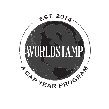 Gap Year Program WorldStamp Gap Year Program by Dream Volunteers