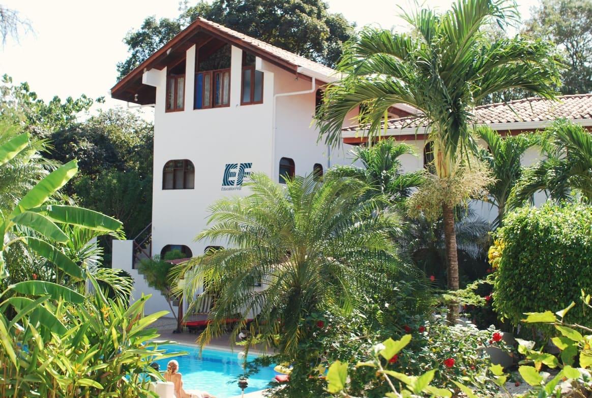 Gap Year Program - EF Gap - Costa Rica Immersion  3