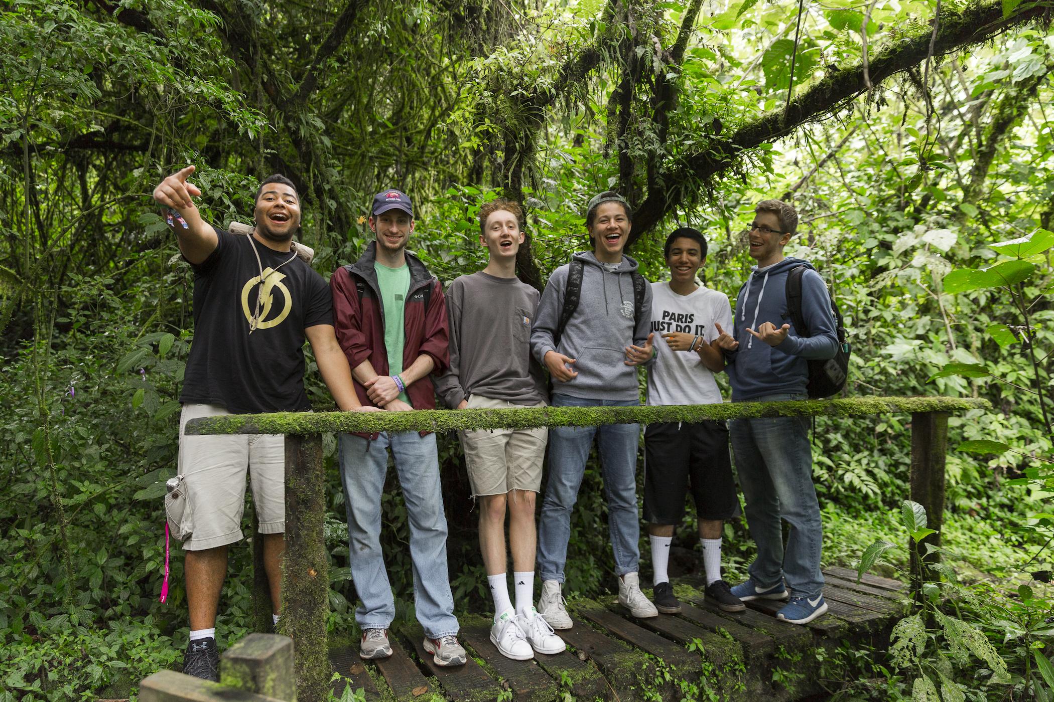 Gap Year Program - EF Gap - Costa Rica Immersion  6