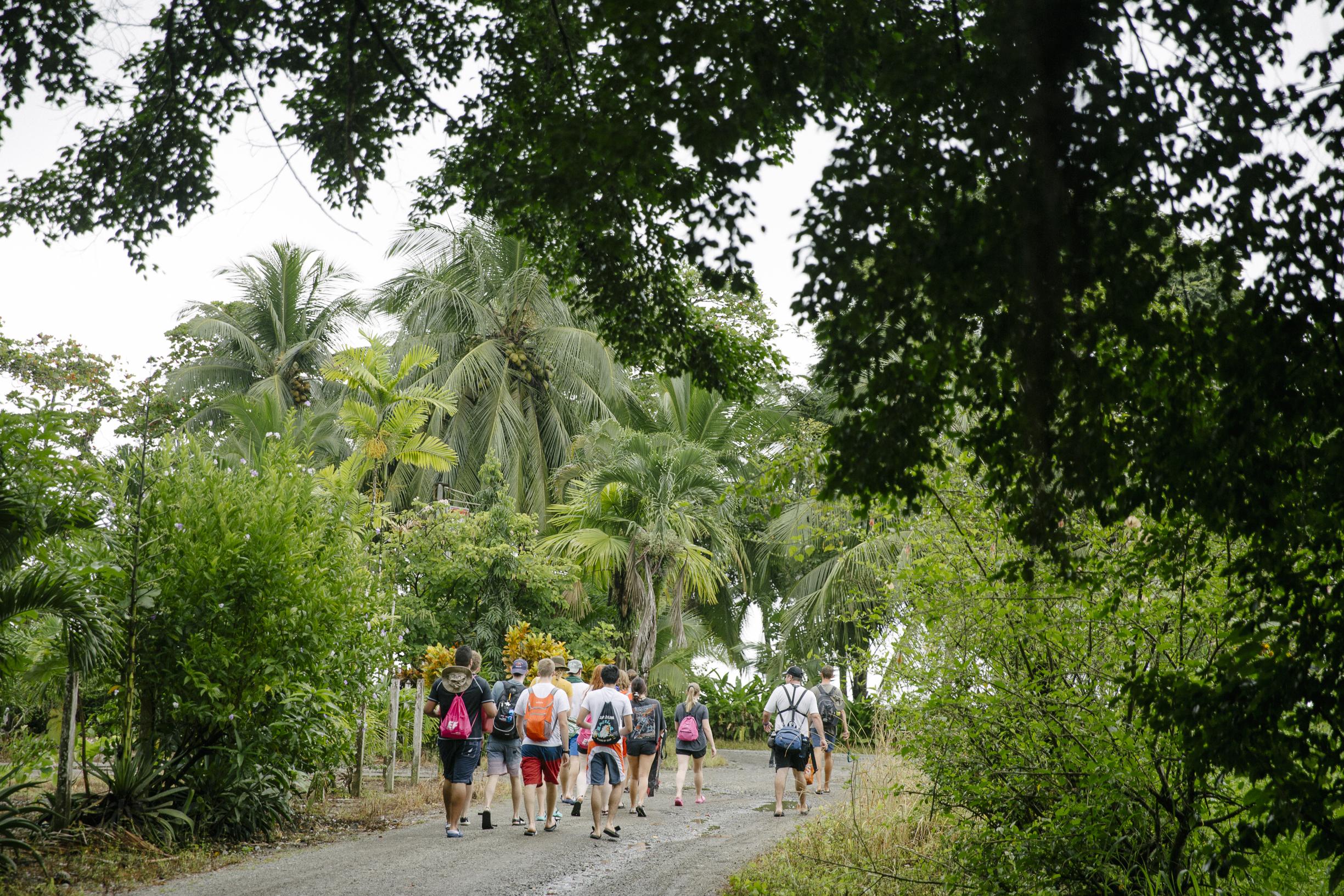 Gap Year Program - EF Gap - Costa Rica Immersion  2