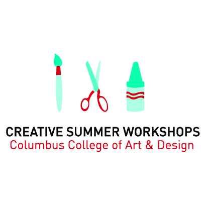 Summer Program Columbus College of Art & Design: Creative Summer Workshops