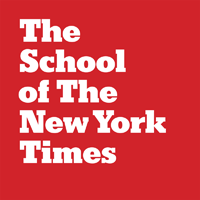 Summer Program The School of The New York Times: Writing the Big City: Reporting in New York