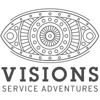 Summer Program VISIONS Service Adventures