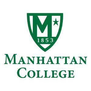 Image result for manhattan college logo