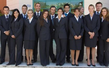 College - Les Roches International School of Hotel Management - Marbella  2