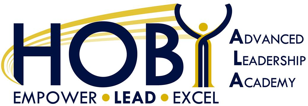 Summer Program HOBY Advanced Leadership Academy (ALA)