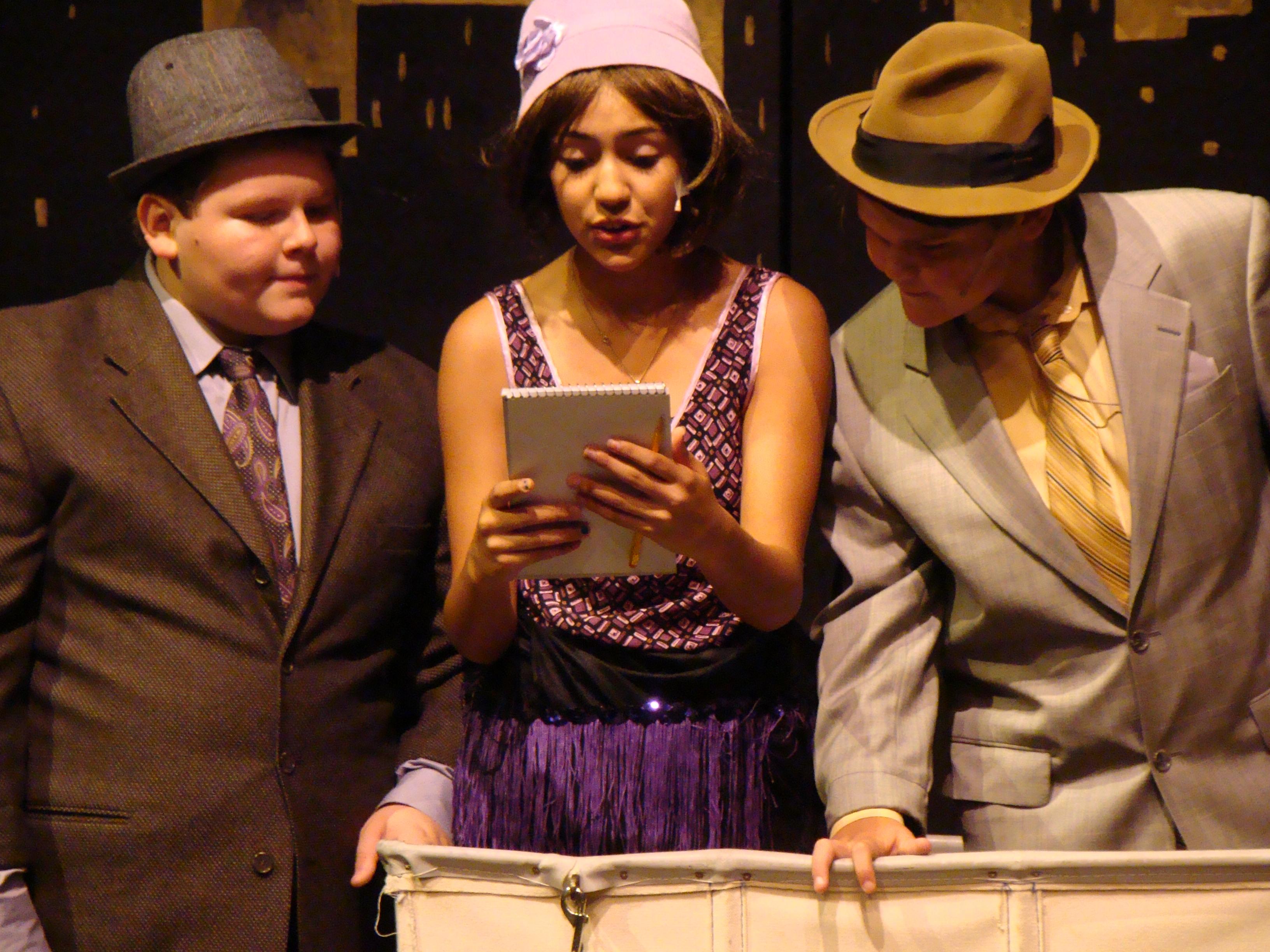 Summer Program - Arts | Metropolis School of the Performing Arts