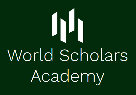 Summer Program World Scholars Academy Online| Elite Summer Business Virtual Courses
