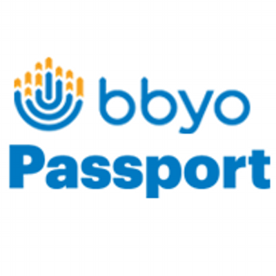Gap Year Program BBYO Passport
