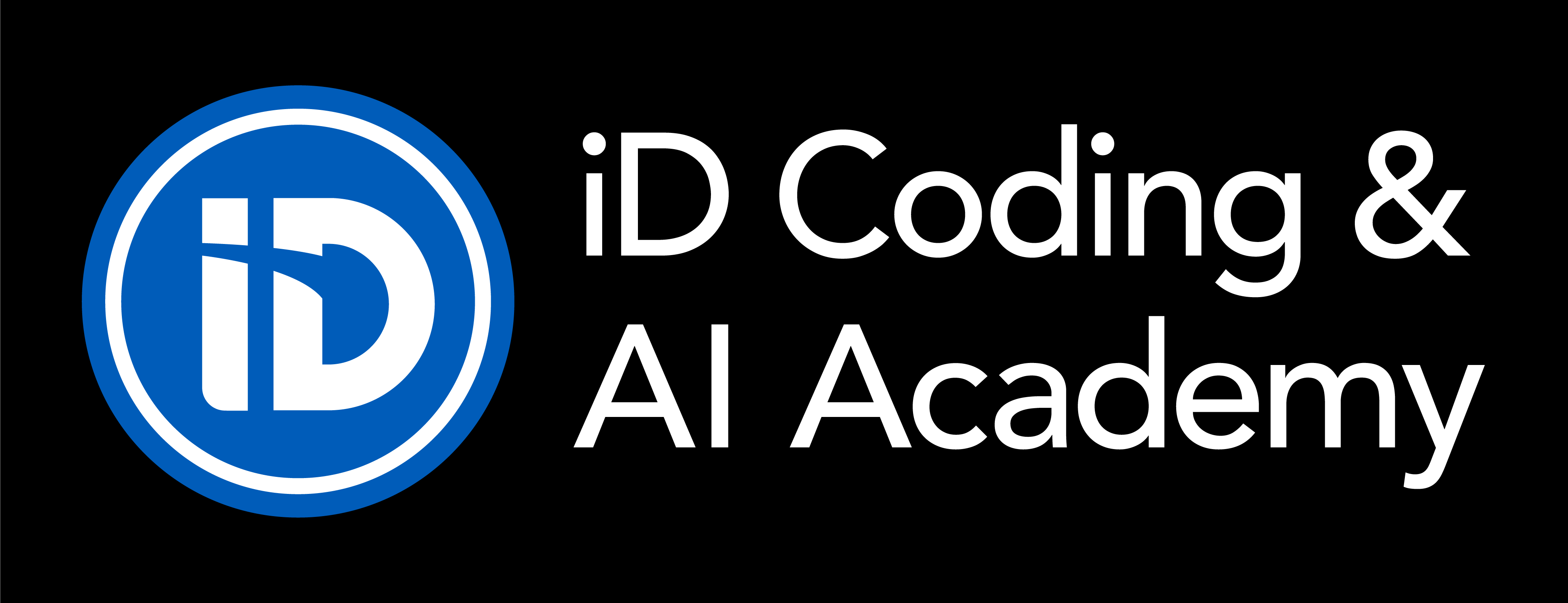 Summer Program iD Coding & AI Academy