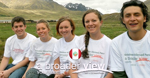 Gap Year Program - A Broader View Volunteers - Gap Year Volunteering Overseas Social & Conservation Programs  7
