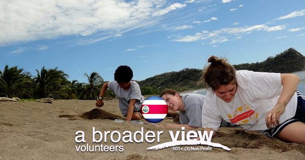 Gap Year Program - A Broader View Volunteers - Gap Year Volunteering Overseas Social & Conservation Programs  2