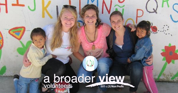 Gap Year Program - A Broader View Volunteers - Gap Year Volunteering Overseas Social & Conservation Programs  4