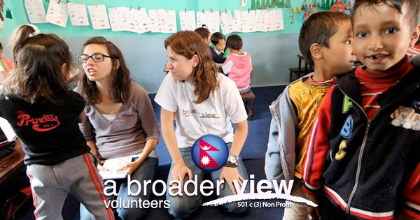 Gap Year Program - A Broader View Volunteers - Gap Year Volunteering Overseas Social & Conservation Programs  5