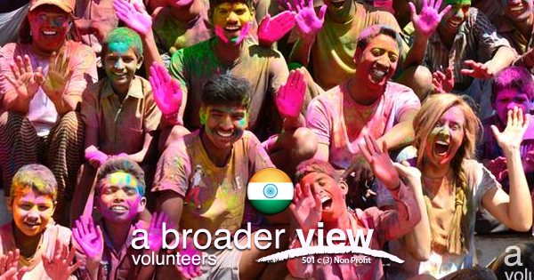 Gap Year Program - A Broader View Volunteers - Gap Year Volunteering Overseas Social & Conservation Programs  8