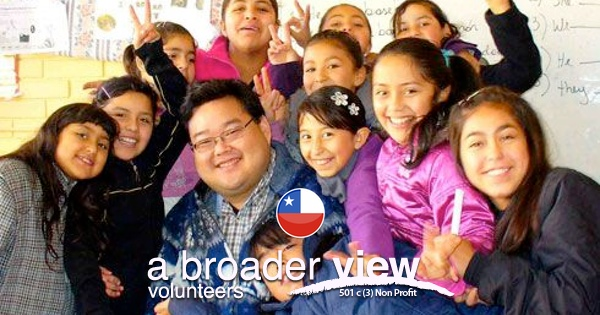 Gap Year Program - A Broader View Volunteers - Gap Year Volunteering Overseas Social & Conservation Programs  1