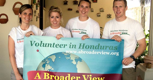 Gap Year Program - A Broader View Volunteers - Gap Year Volunteering Overseas Social & Conservation Programs  6