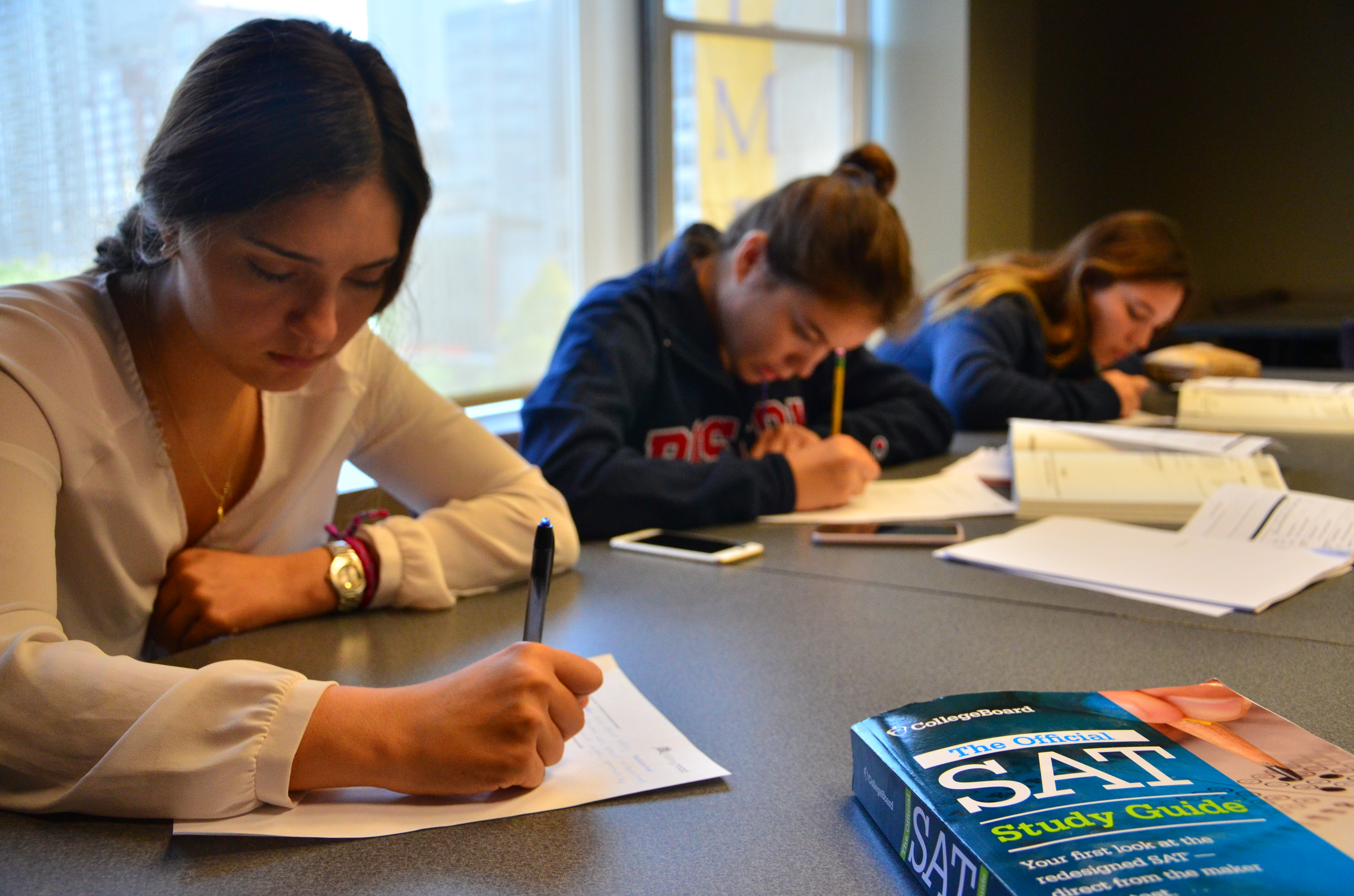 Summer Program - Journalism | Abbey Road: College Admissions and Test Prep at Suffolk University, Boston