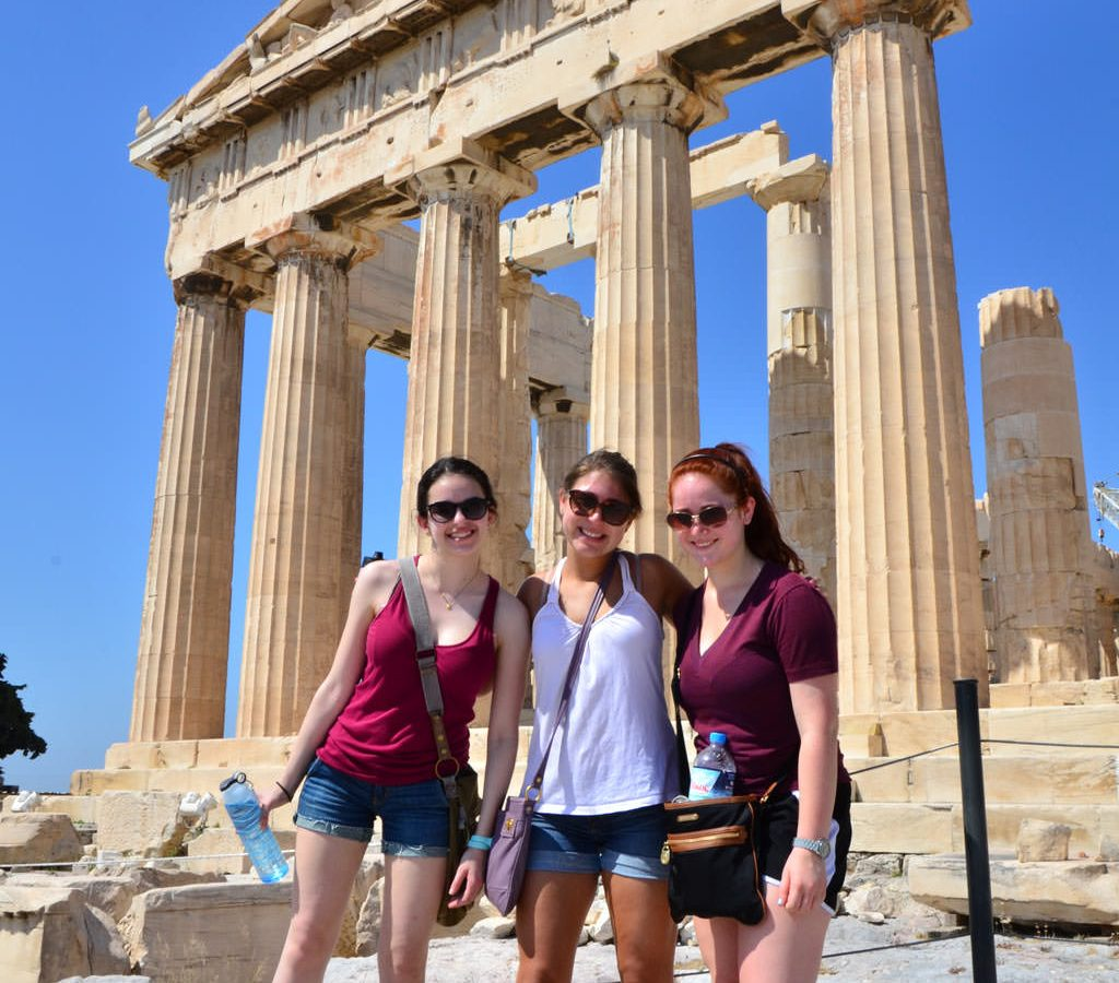 Summer Program - Study Abroad | Abbey Road Overseas Programs: Western Civilization