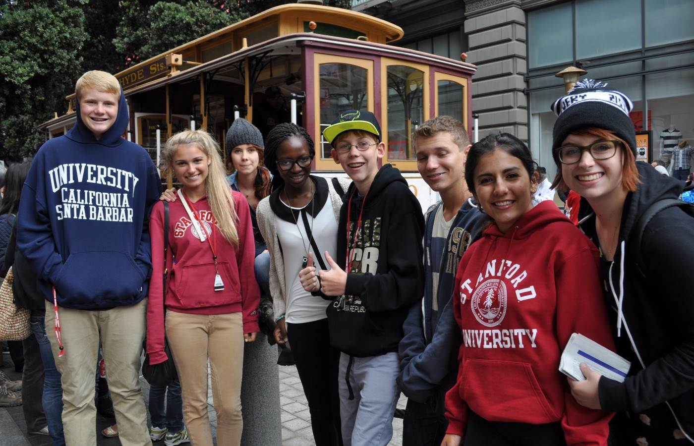 Summer Program - Career Exploration   Abbey Road Programs: Young Diplomat and Leader Academy in Boston