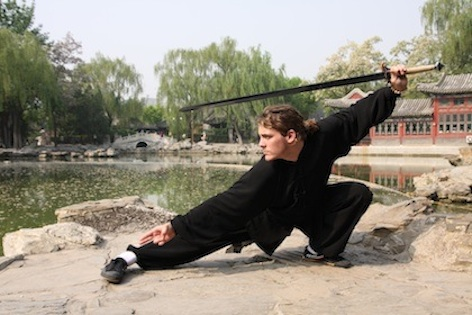 Gap Year Program - Academic Explorers Martial Arts and Mandarin in China  1