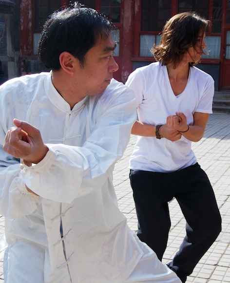 Gap Year Program - Academic Explorers Martial Arts and Mandarin in China  7