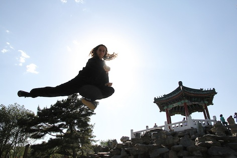 Gap Year Program - Academic Explorers Martial Arts and Mandarin in China  8