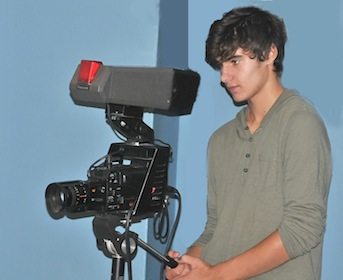 Summer Program - Pre-College | ACTeen-Acting for Teens