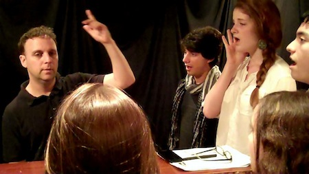 Summer Program - Theatre Arts | ACTeen-Acting for Teens