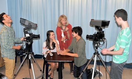 Summer Program - Acting | Rita Litton: Summer One-Week Acting Intensives