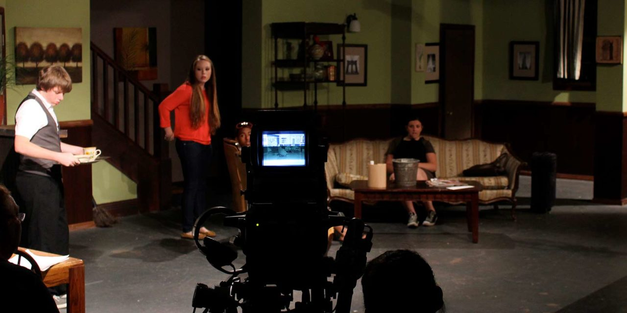 Summer Program - Acting | Acting for the Camera at Pepperdine University