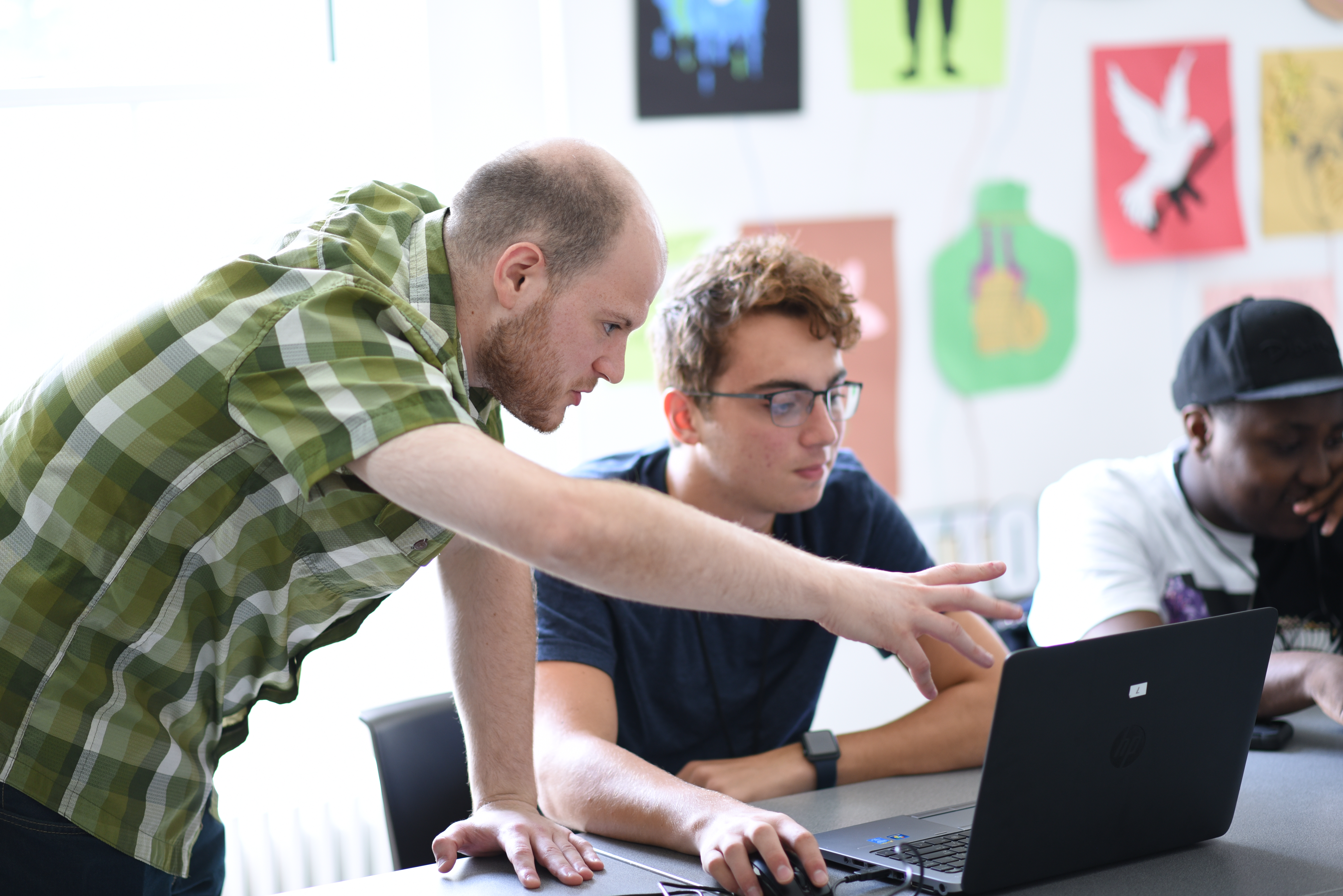 Summer Program - College Experience | Adelphi University Summer Pre-College Programs