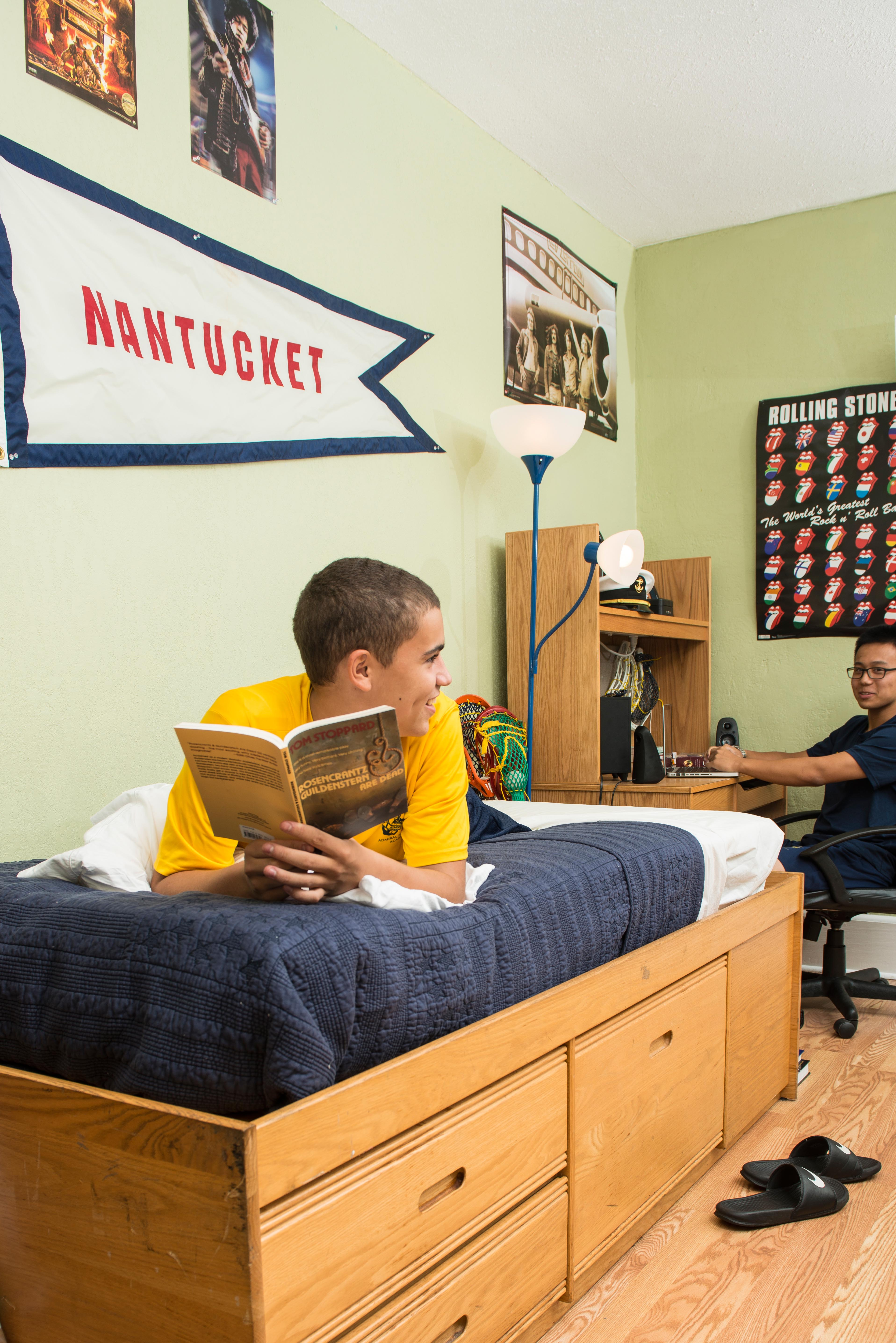 School - Admiral Farragut Academy | Boarding School in Florida with Signature Programs  6