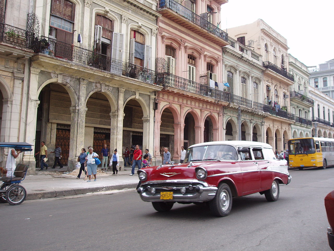 Summer Program - Group Travel | Pre-College at CET Cuba: Cuban Healthcare and Education