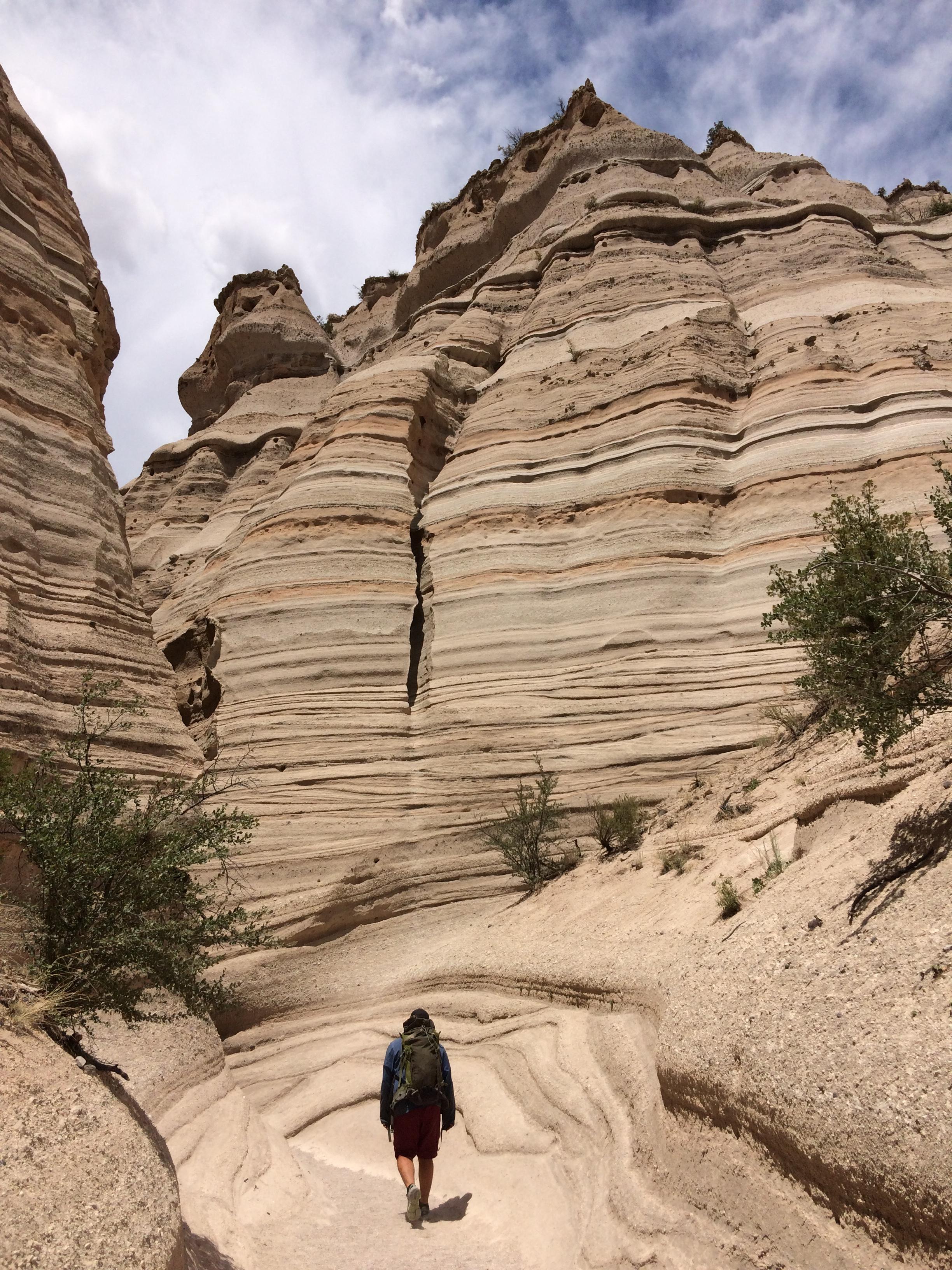Summer Program - Rock Climbing | Adventure Conservation Trek