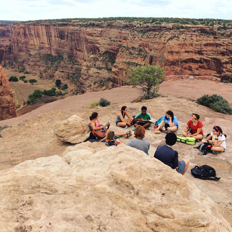 Summer Program - Environmental Conservation | Adventure Conservation Trek
