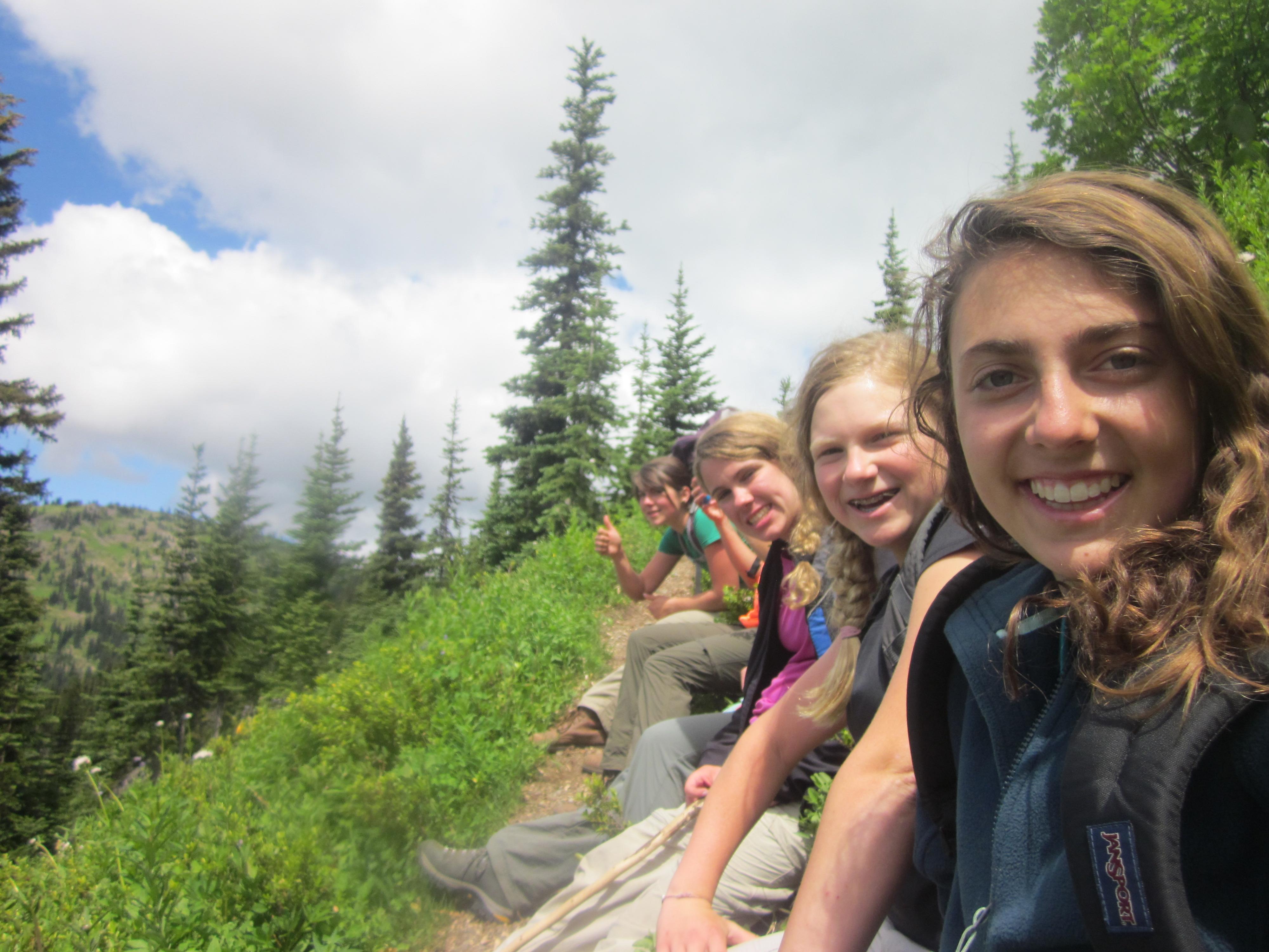 Summer Program - Adventure/Trips | Adventure Treks: British Columbia Adventure