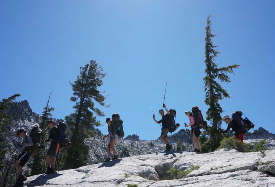 Summer Program - Adventure/Trips | Adventure Treks: California Challenge