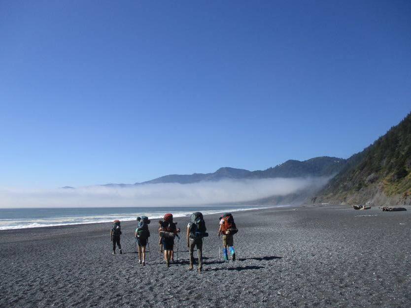 Summer Program - Adventure/Trips   Adventure Treks: California Challenge