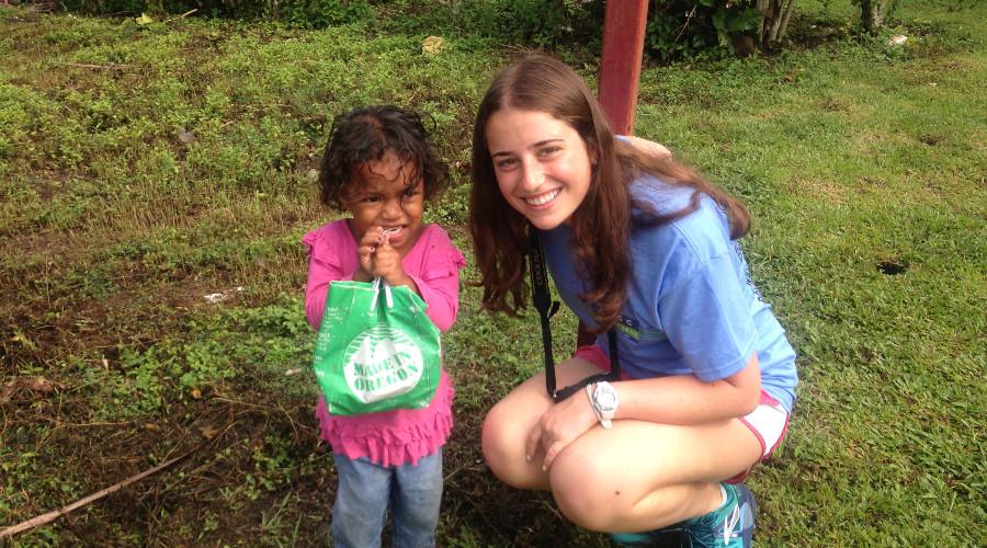 Summer Program - Adventure/Trips | ARCC Programs | Australia & Fiji: Island Village Initiative
